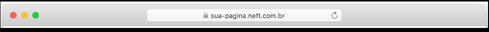 Neft Page URL